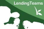 Kiva lending teams